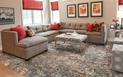 How to choose the right carpet for your house?