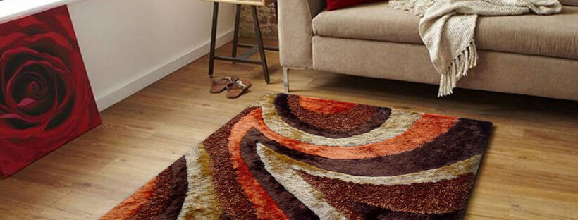 Bring Home a Transitional or Custom-Made Rug to Complement Your Home Decor