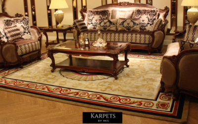 Importance and Usage of Rugs for Modern Homes and Offices
