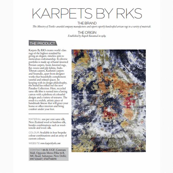 carpets news