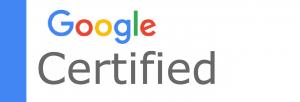 google certified Deep Focus
