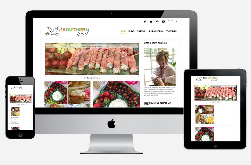 Asouthernsoul Food Blog