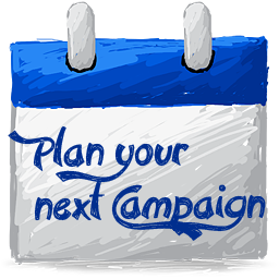 Plan your next Email Campaign