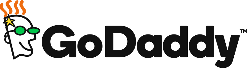 Godaddy Partner Badge Logo