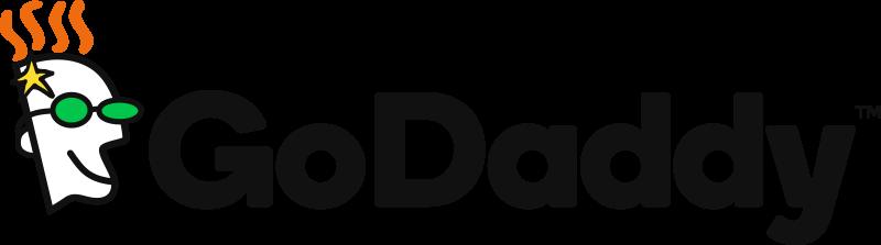 Godaddy Partner Badge Logo