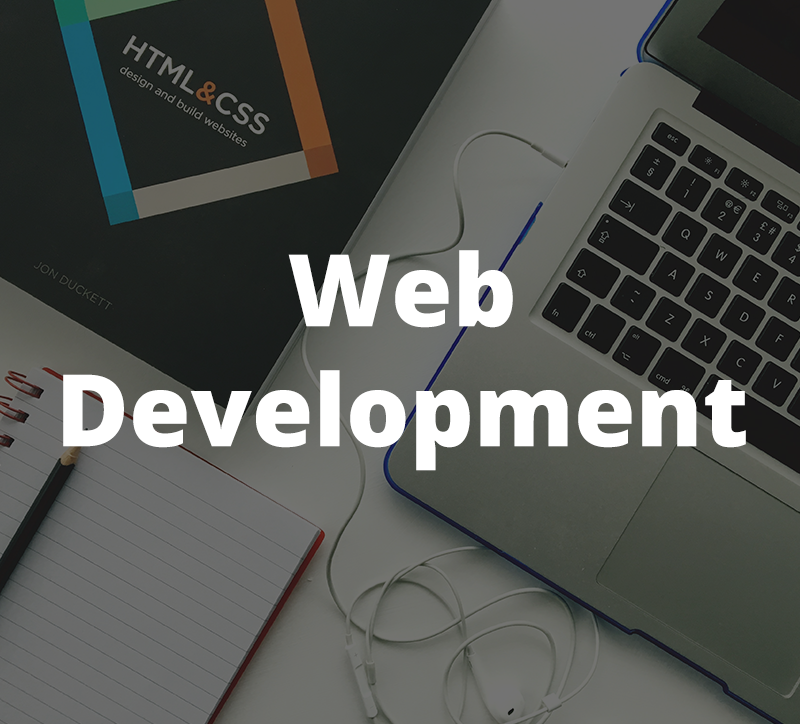 web development deep focus