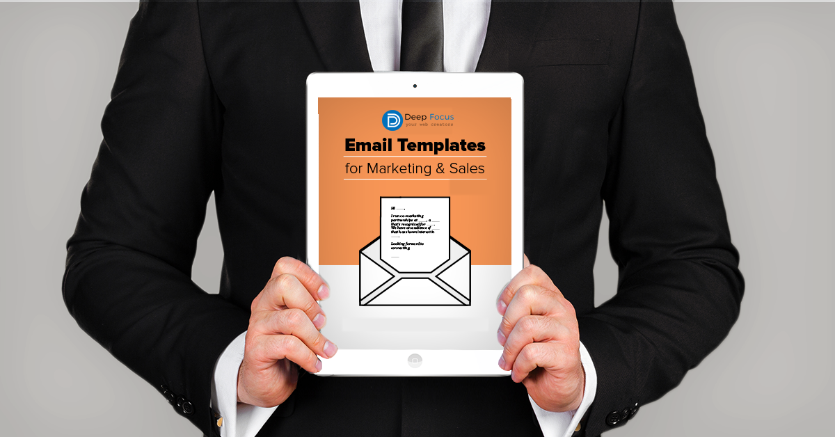Best Email Template Service Provider Company India Google Certified Company Top Search Engine Marketing Service Provider Email Marketing Web Devlopment Company Deep Focus