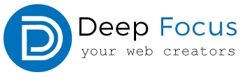 DeepFocus Mailchimp Experts WordPress Experts Web devlopment service provider