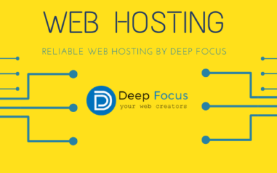 Web Hosting Service – As Good as Gold